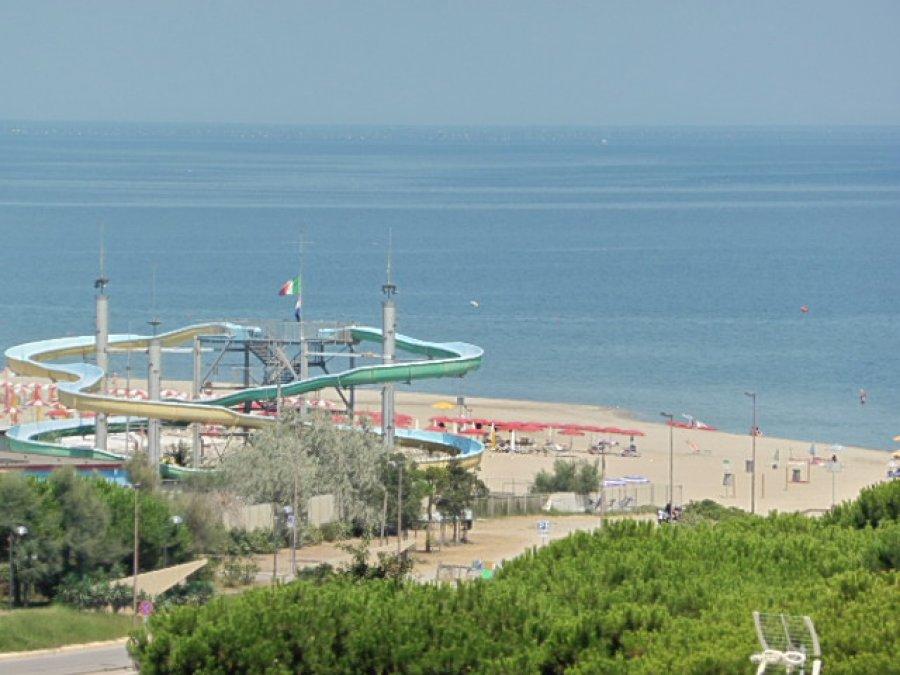 urlaub strand italien